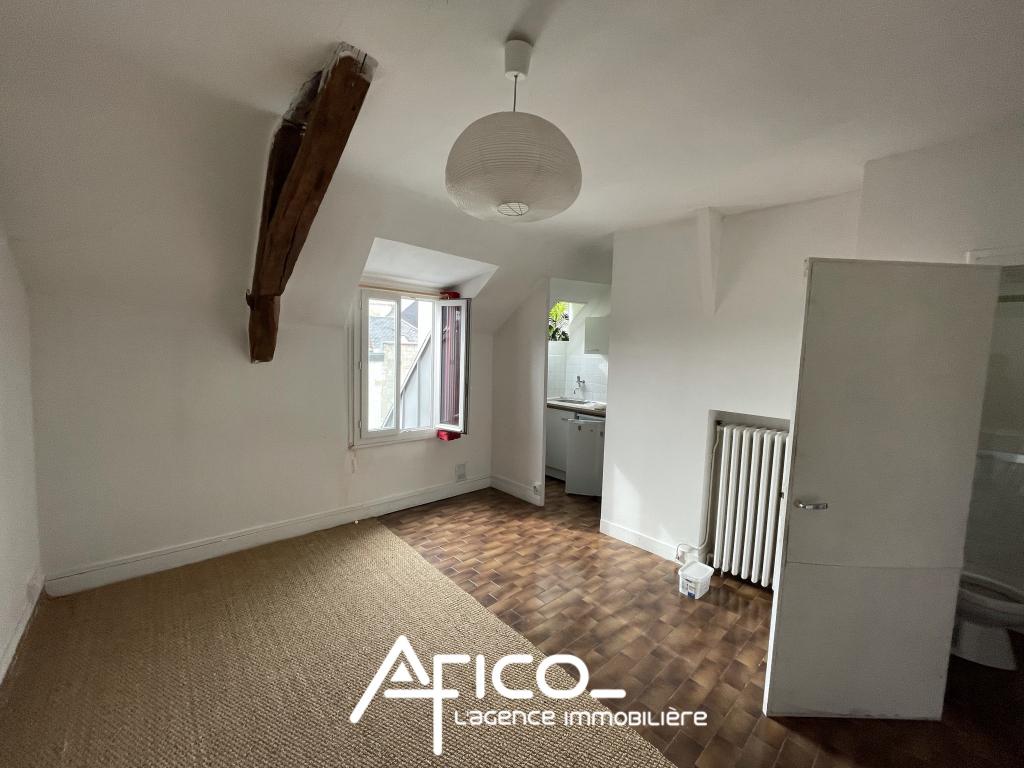 Appartement T2 – 58 m² – TOURS